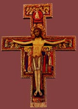 Cross of San Damiano
